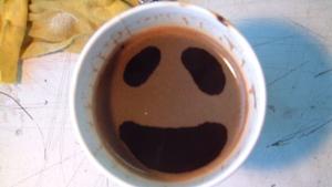 Kaffepauseprinsippet