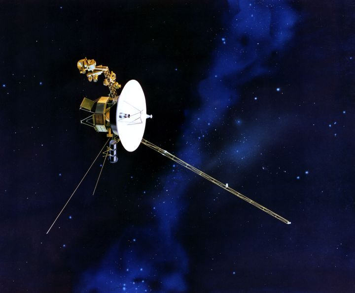 Artist's concept of Voyager in flight. Source: http://solarsystem.nasa.gov/multimedia/display.cfm?IM_ID=2194