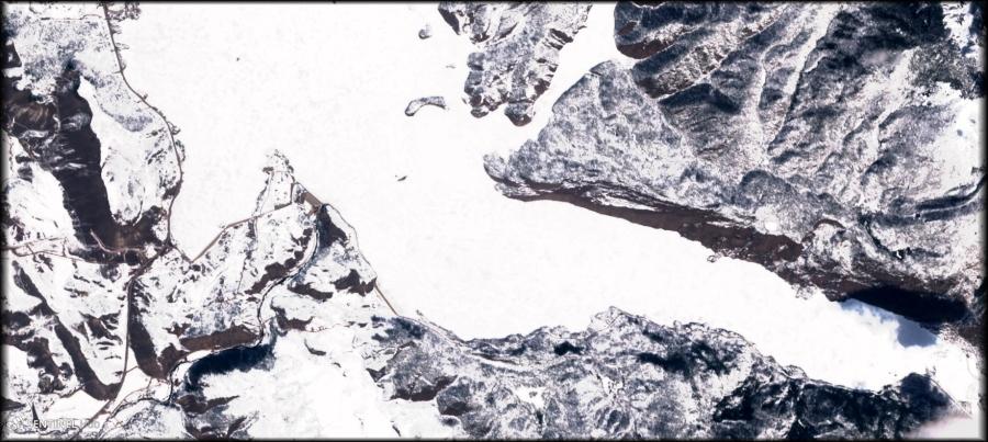Sentinel-2_LakeGranby_2018-04-21
