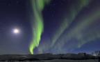 Aurora season is upon us!